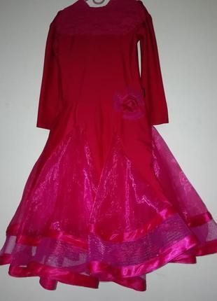 Бальные плаття