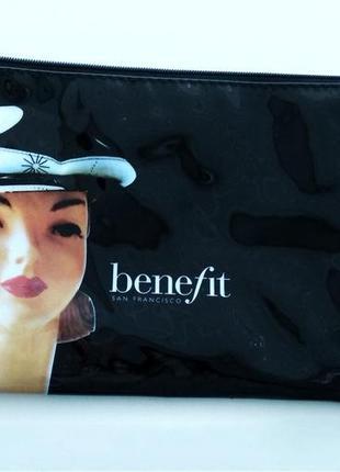 Косметичка benefit бенефит