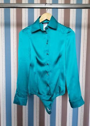 Рубашка-боди patrizia pepe