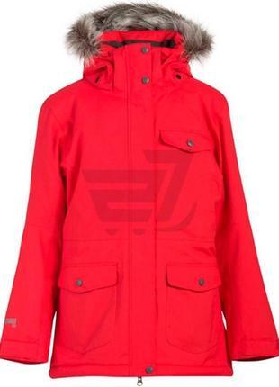 Стильная курточка на девочку mckinley