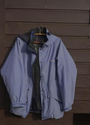 Куртка berghaus gore-tex