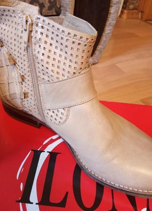 Голландия,шикарнейшие,кожаны ботинки,полуботинки,полусапожки,полусапоги,ботиночки,хит