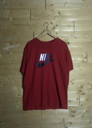 Vintage nike футболка