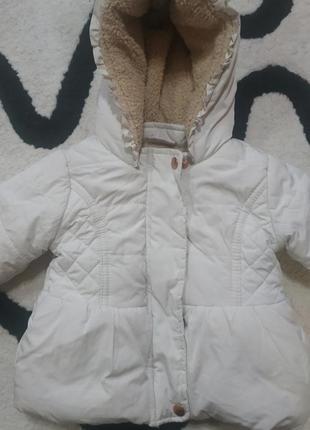 Дитяча куртка f&f