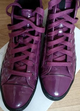 Ботинки женские geox