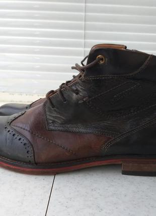 Hechter ботинки