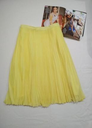 Плиссированная юбка oasis.
