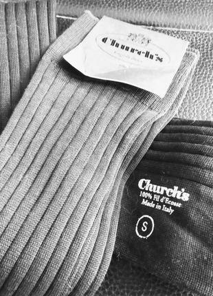 Гольфи довгі панчохи носки
