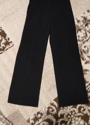 Красивые трендовые широкие брюки phase eight
