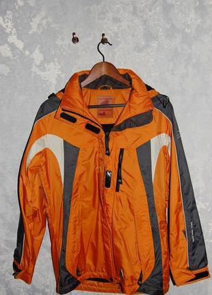 Женская лыжная куртка бренда iguana performance aqua trail оригинал, на 48-50 р-р.
