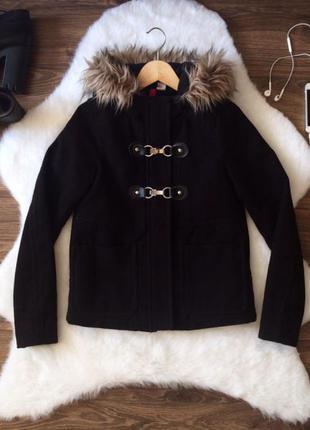 Коасивое пальто h&m