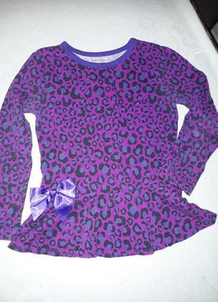 Блузка с баксой