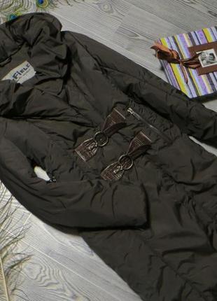 Брендовое пальто/пуховик от airfield airfield