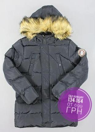 Куртка зимняя ❄️🆕