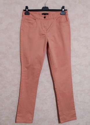 Персиковые 🍑 джинсы brooks brothers, m-l