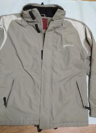 Мужская куртка демисизонка