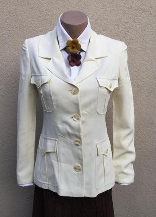 Винтаж,жакет,пиджак,блейзер,люкс бренд,оригинал,дизайнер,blumarine