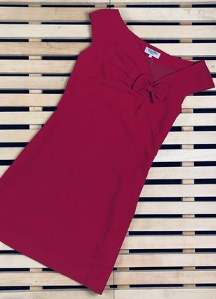Шикарное женское платье от дорого брэнда я valentino
