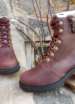 Ботинки 🥾 timberland