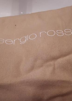 Пыльник sergio rossi