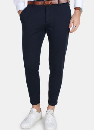 Minimum kayser casual pants slim fit мужские повседневные брюки штаны!