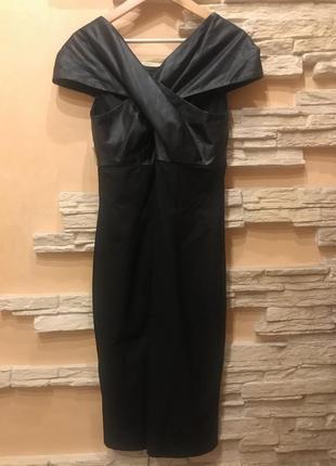 Чёрное платье must have