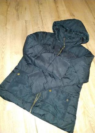 Куртка пуховичок candy couture