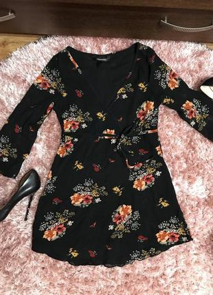 Блуза для беременных ,очень красивая на запах