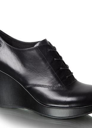 Фирменные ботинки vagabond