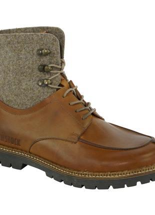 Birkenstock мужские сапоги новые