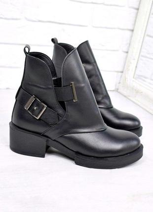 Крутейшие хитовые ботинки в стиле diesel из натуральной кожи lux качества