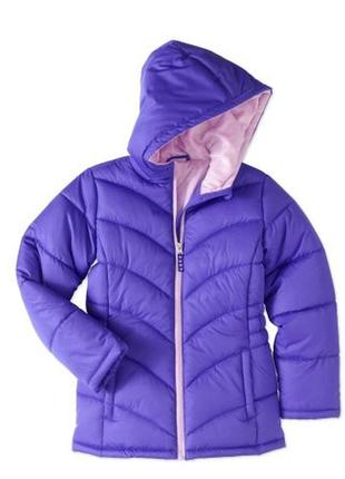 Куртка faded glory на 5-6 лет
