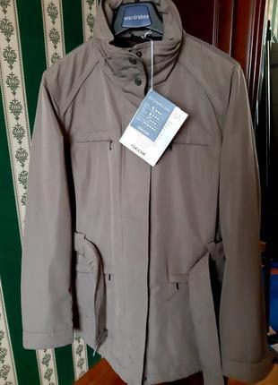 Термо - курточка geox