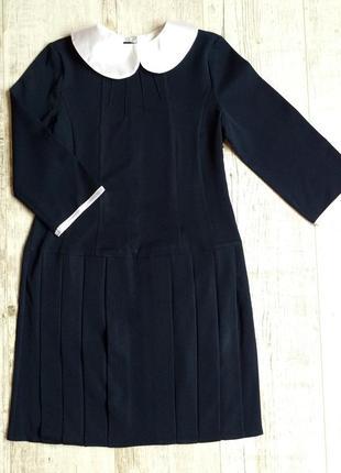 Платье в школу, школьная форма
