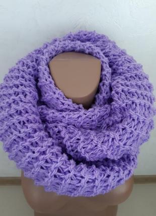 Фиолетовый хомут 💔