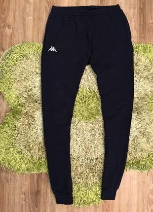 Спортивные штаны от фирмы kappa