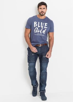 Джинси - карго бренд john baner jeanswear .