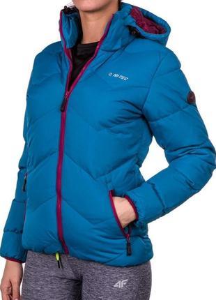 Зимняя куртка hi-tec lady socho