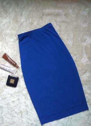 Красивая юбка карандаш