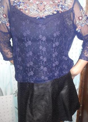 Блуза  48размер