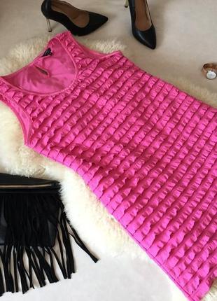 Шикарное платье в воланчики, супер стильно смотрится🌸💝👑