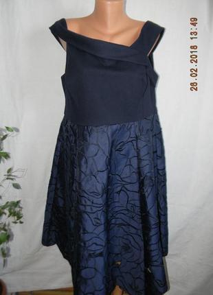 Новое шикарное платье большого размера coast