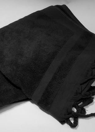 Махровое полотенце, махровий рушник
