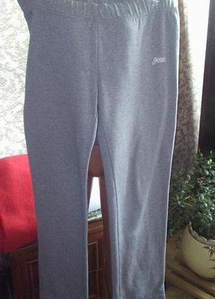 Спортивные штаны 52-54 р