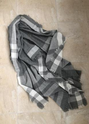 Теплющий шарф