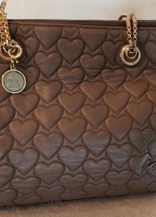 Модная сумка lanvin