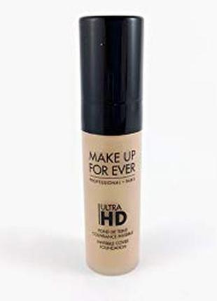 Тональный крем make up for ever ultra hd y335