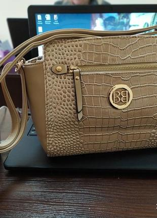 Продам небольшую вместительную сумку bellissimo