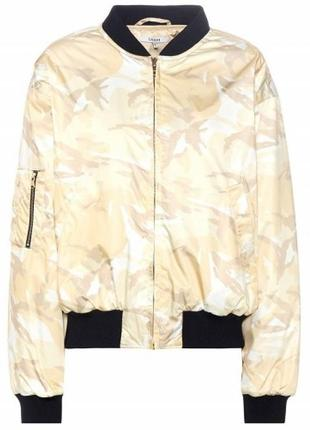 Пуховик куртка acne люксовый бренд ganni