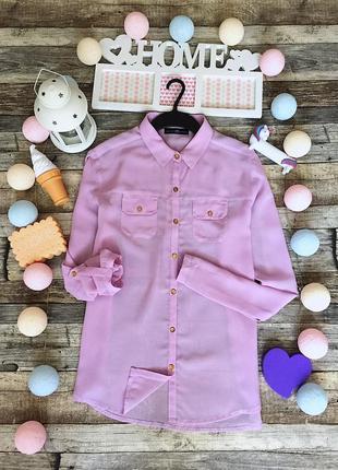 Блуза блузка 14-16-18 р
